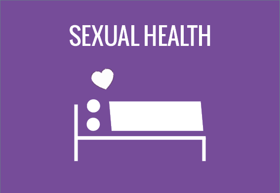sexual health - sexual health icons