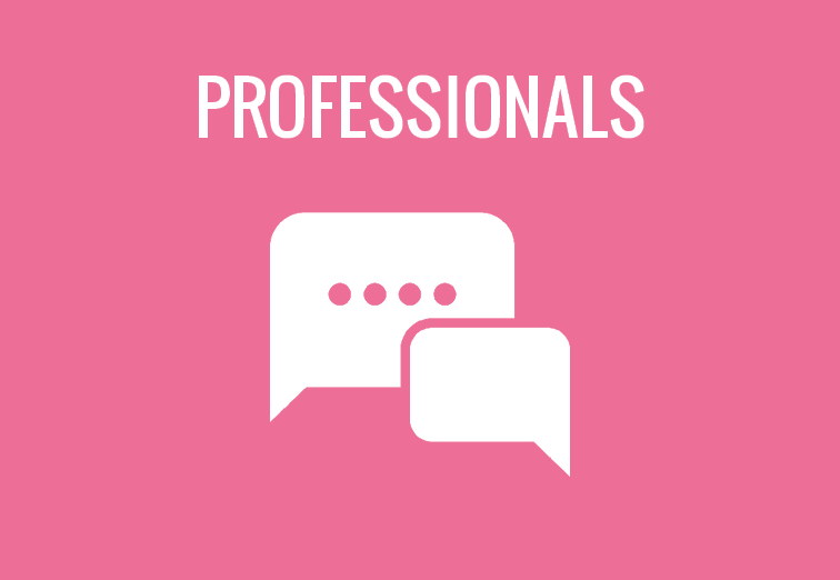 professionals icon