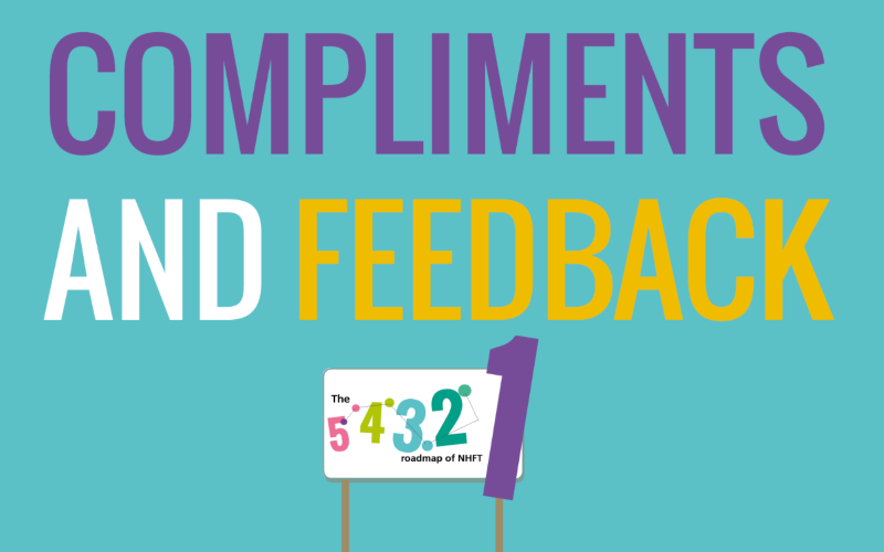 An image used for compliments and feedback articles.
