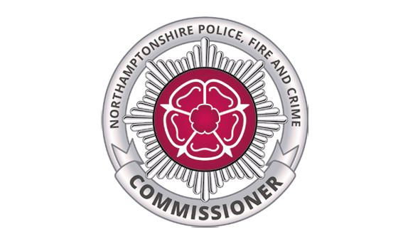 Office of the Police and Crime Commissioner  logo