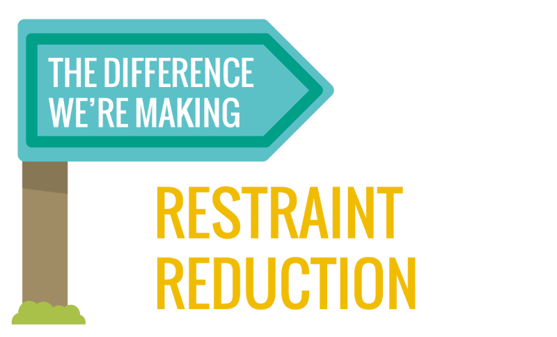 Restraint reduction