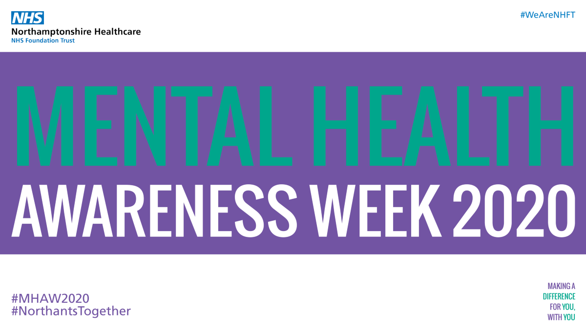 For MHAW week 2020 latest update
