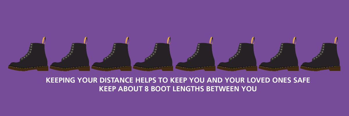 Website home slideshow - boots.png - social distancing
