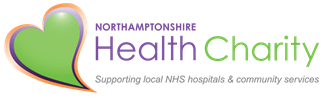 Northamptonshire Health Charity logo - updated August 2020
