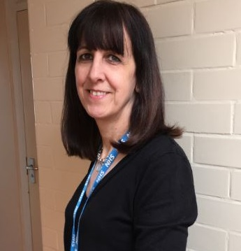 Jo is a specialist CAMHS worker