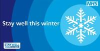 Image of the stay well this winter campaign