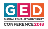 An image of the GED awards logo.