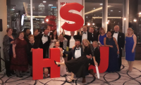 HSJ awards 2018 group image
