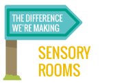 Sensory rooms icon