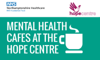 Image for hope centre crisis cafes