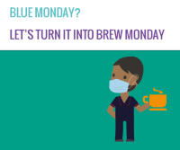 Blue Monday? Lets turn it into brew monday